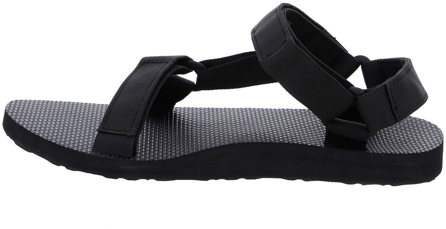 Teva Original Universal Urban Sandals Men Black Campz De
